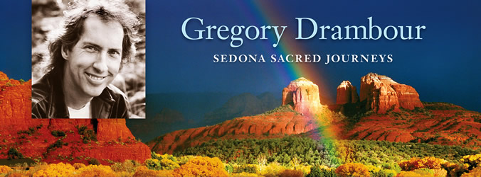 Gregory Drambour - Sedona Sacred Journeys