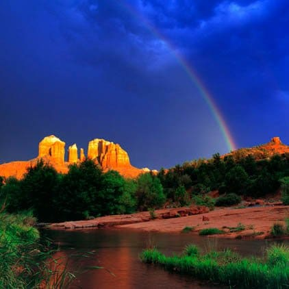Sedona Spiritual Retreats