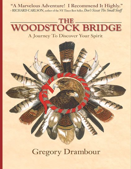 The WoodStock Bridge By Gregory Drambour